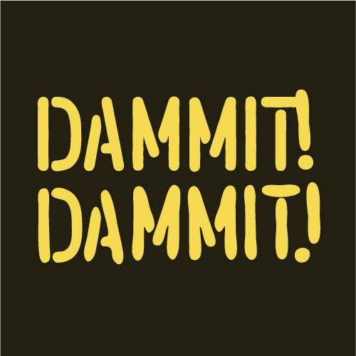dammit-dammit-logo